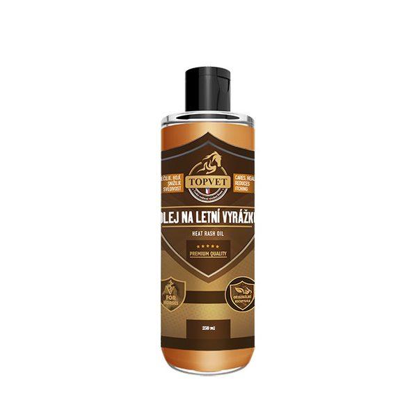 TOPVET - Olaj ekcémára - 250/500 ml