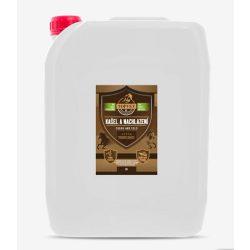 TOPVET - Köhögés, megfázás elleni szirup - 1/5 liter