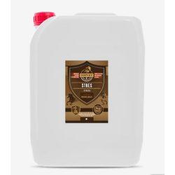TOPVET - Stressz elleni szirup - 1/5 liter