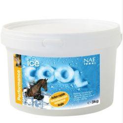 NAF - IceCool agyagpakolás - 3kg
