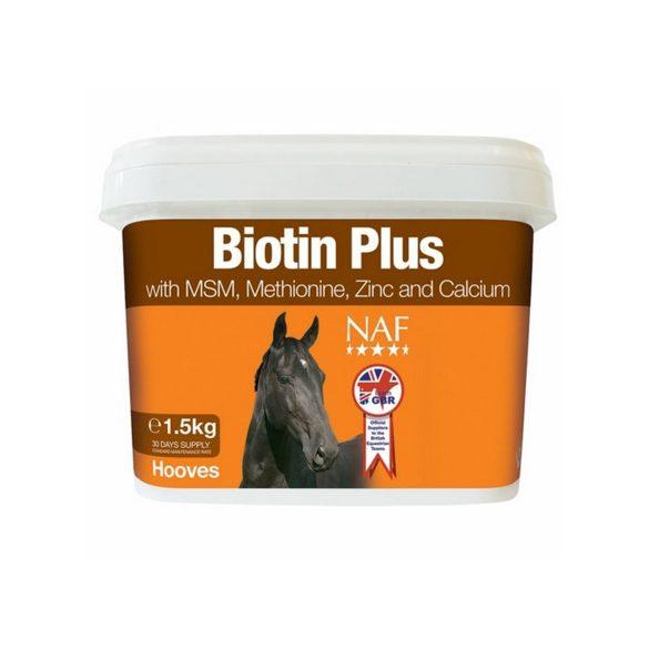 NAF - Biotin Plus - 1,5kg