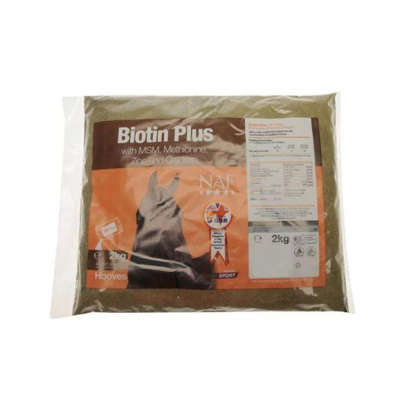 NAF - Biotin Plus Refill - 2kg