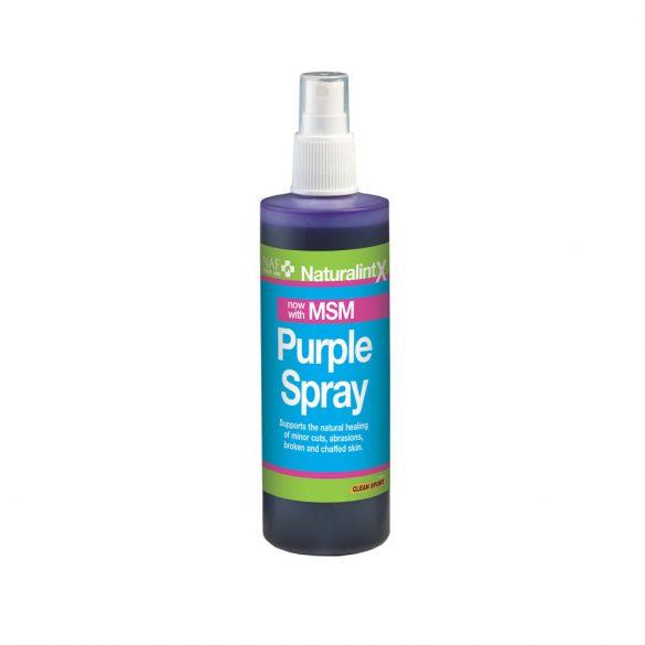 NAF - NaturalintX Purple spray - 240ml