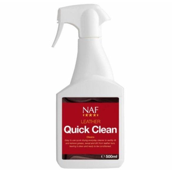 NAF - Quick Clean (gyorstisztító) - 500ml