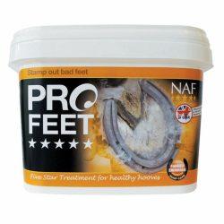 NAF - Pro Feet Powder - 1,3kg
