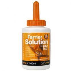 NAF - Farrier Solution - 500ml
