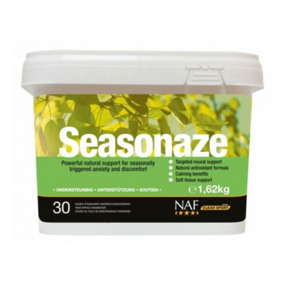 NAF - Seasonase - 1,62kg
