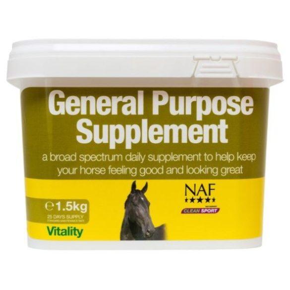 NAF - General Purpose Supplement - 1,5 kg