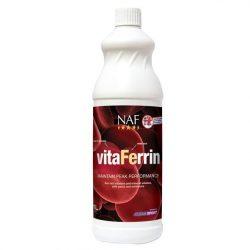 NAF - Vitaferrin Liquid - 1l