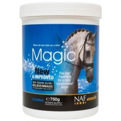 NAF - Magic Powder - 750g