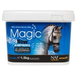 NAF - Magic Powder - 1,5kg