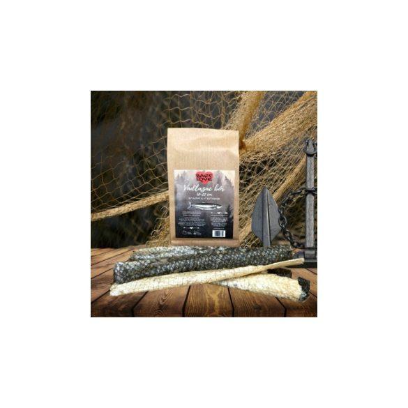 BARF LOVE - Vadlazac bőr rágóka - 18-22 cm - 5db