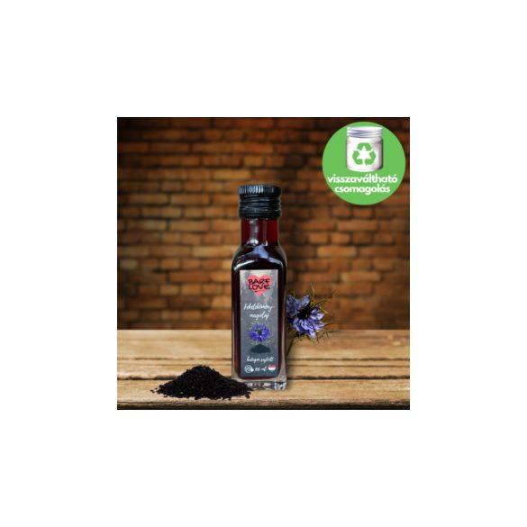 BARF LOVE - Feketeköménymag olaj