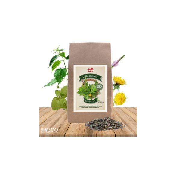 LEIKY - szárított erdei gyógynövény mix - 400 g