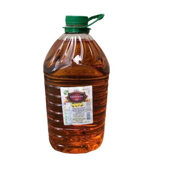 Kukoricacsíra olaj - 5 liter