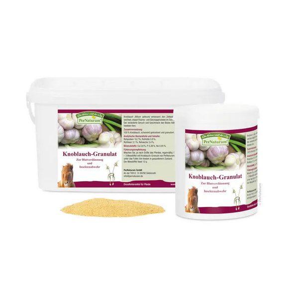PERNATURAM - Fokhagyma granulátum - 1kg
