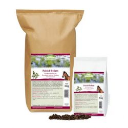 PERNATURAM - Peloid pellet - 1kg