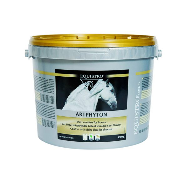 EQUISTRO - Art Phyton - 1,5/4,5 kg