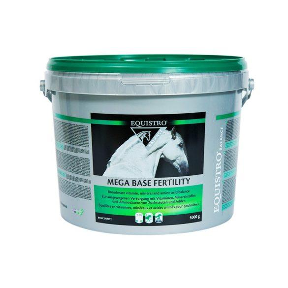 EQUISTRO - Mega Base Fertility - 5kg