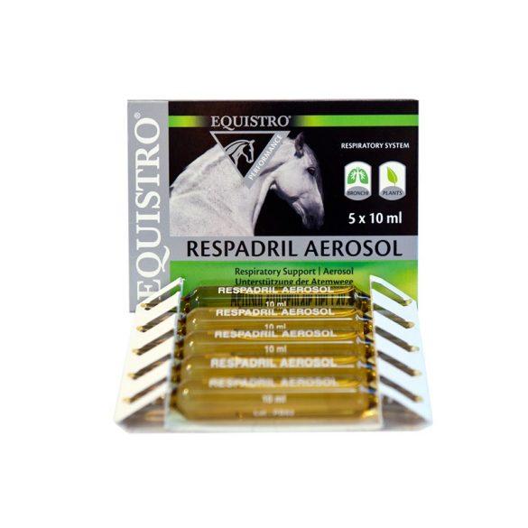 EQUISTRO - Respadril aero - 5x10ml