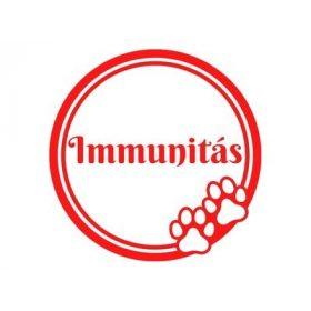 Immunitás, roborálás